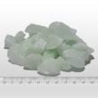 UnikromGlow foszforeszkáló üvegtörmelék - égkék, nagy