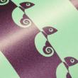 Gyöngyház effektpigment - szivárvány sorozat - MRB-8213