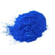 Innodekor gyöngyház hatású mica pigment por - királykék, 3g