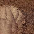 Innodekor gyöngyház hatású mica pigment por - rubinbarna, 3g