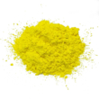 Innodekor gyöngyház hatású mica pigment por - citrom, 3g