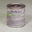 BrillaSol gyöngyházfényű oldószeres szitafesték - gyöngy zöld, 250g