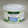 Borma Shabby Provence krétafesték - krétafehér, 375 ml