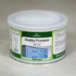 Borma Shabby Provence krétafesték - szürke, 375 ml