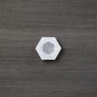 Szilikon öntőforma - kristály 2.