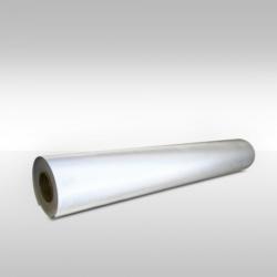 Fényvisszaverő textil - 100 cm széles, PU alapon