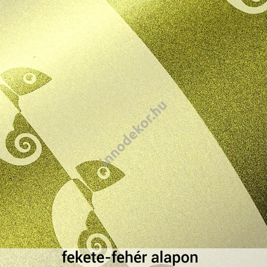 Innodekor metáleffekt pigment - arany, 3g