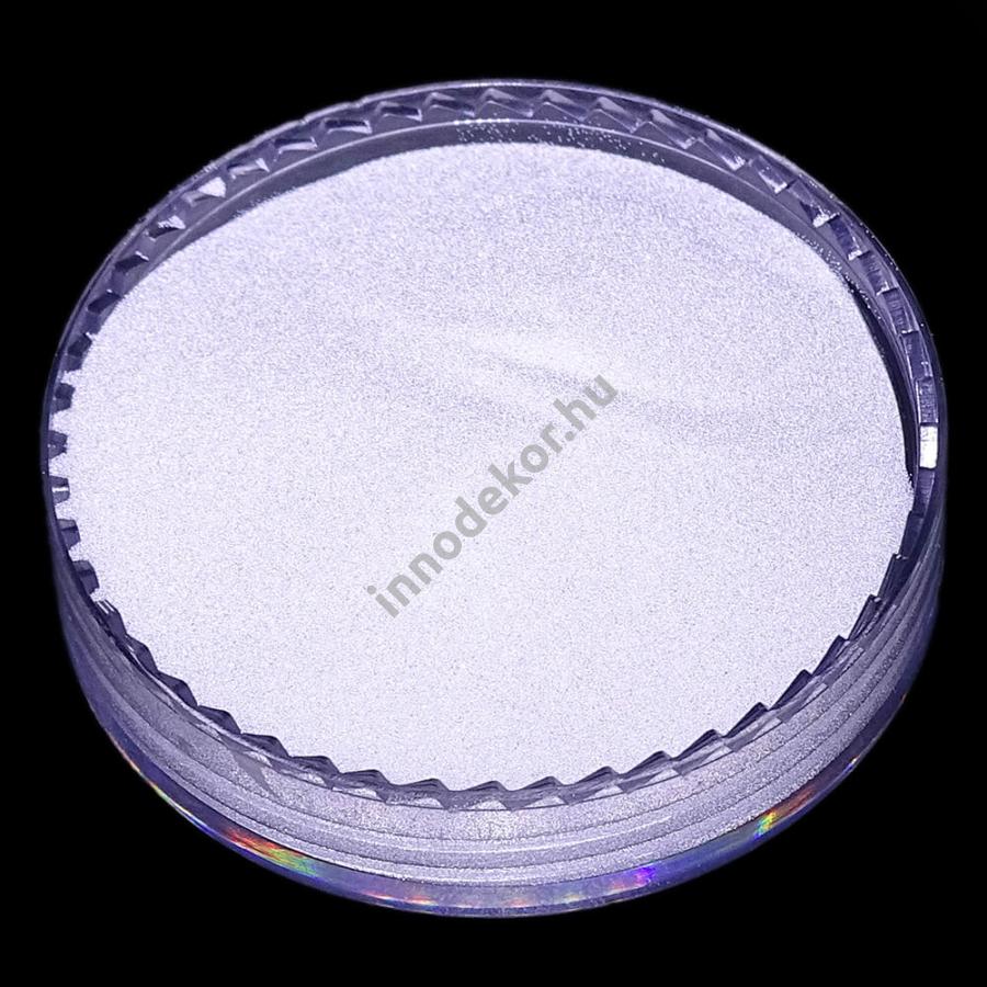 Innodekor fényvisszaverő pigment por - színtelen, 30g