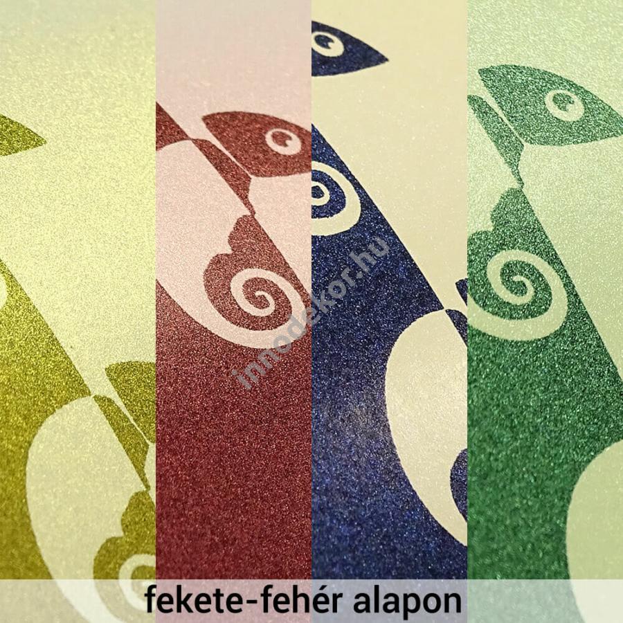 Gyöngyház effektpigment - klasszikus sorozat, teljes paletta, 20% kedvezménnyel!
