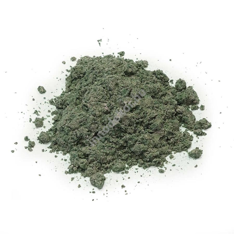 Innodekor gyöngyház hatású mica pigment por - fügekaktusz