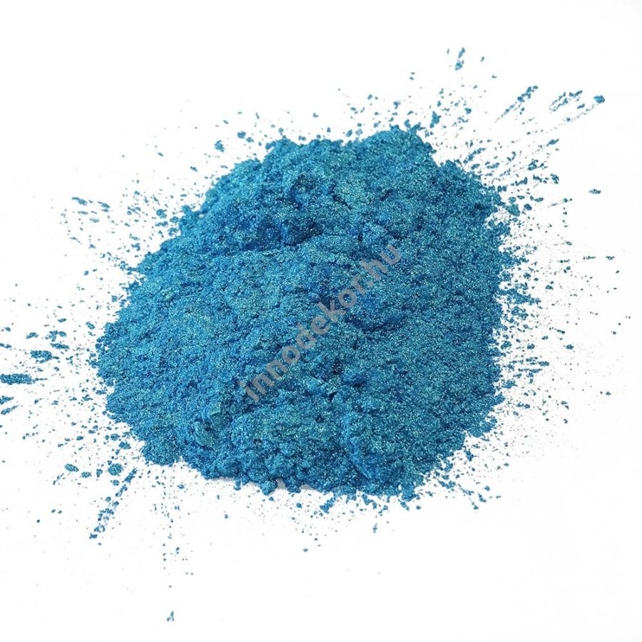 Gyöngyház effektpigment - szivárvány sorozat - MRB-I7235