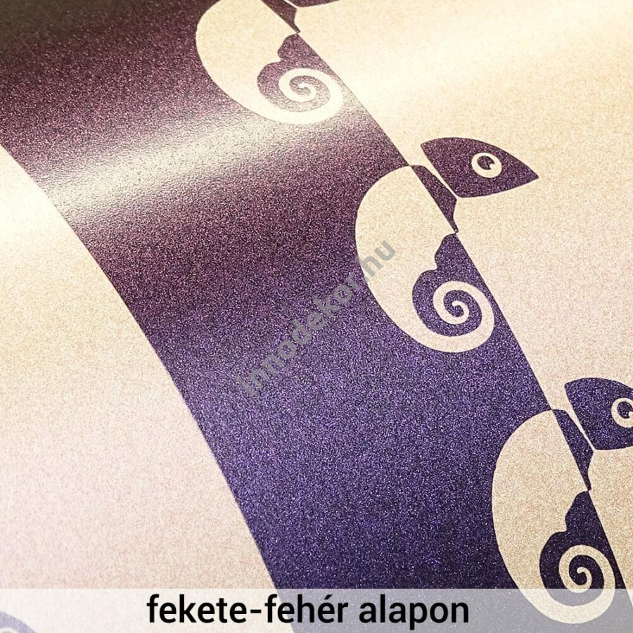 Innodekor kaméleon (flip-flop) pigment - nimfa, fedő, 3g