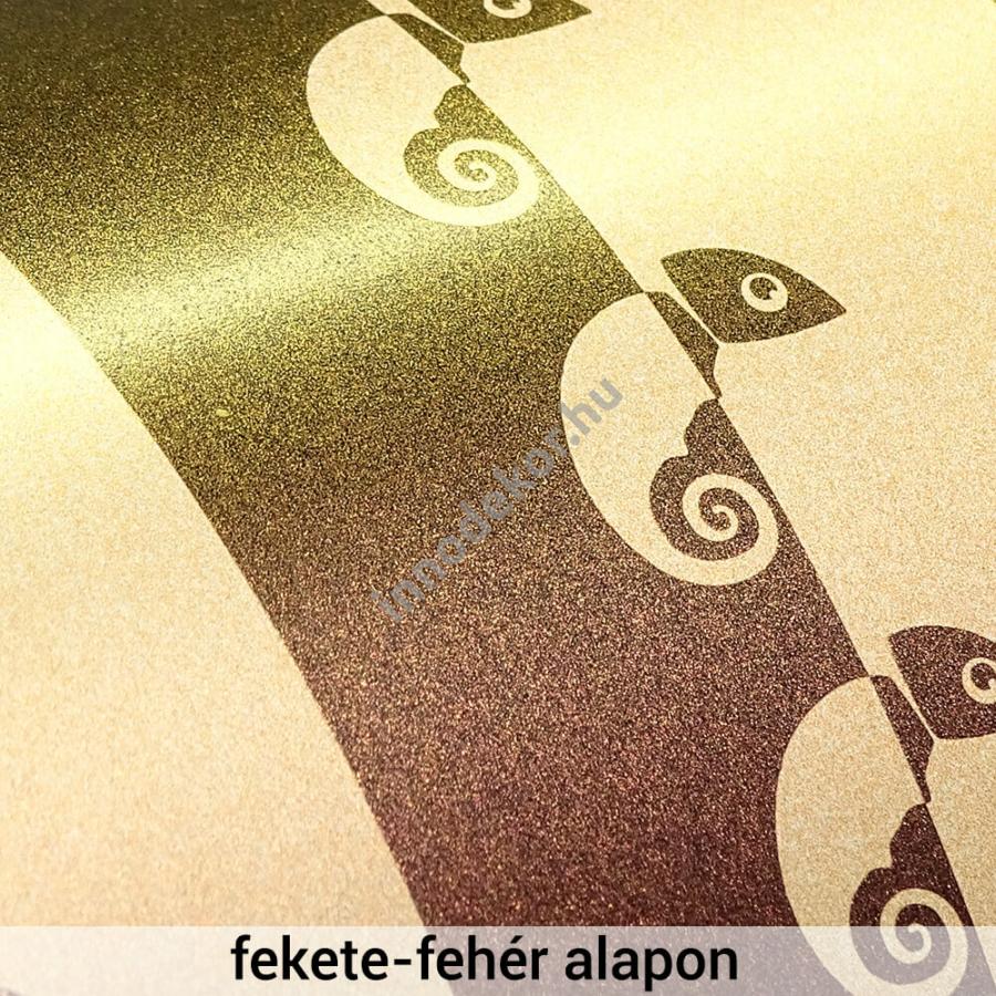 Innodekor kaméleon (flip-flop) pigment - főnix, fedő, 3g