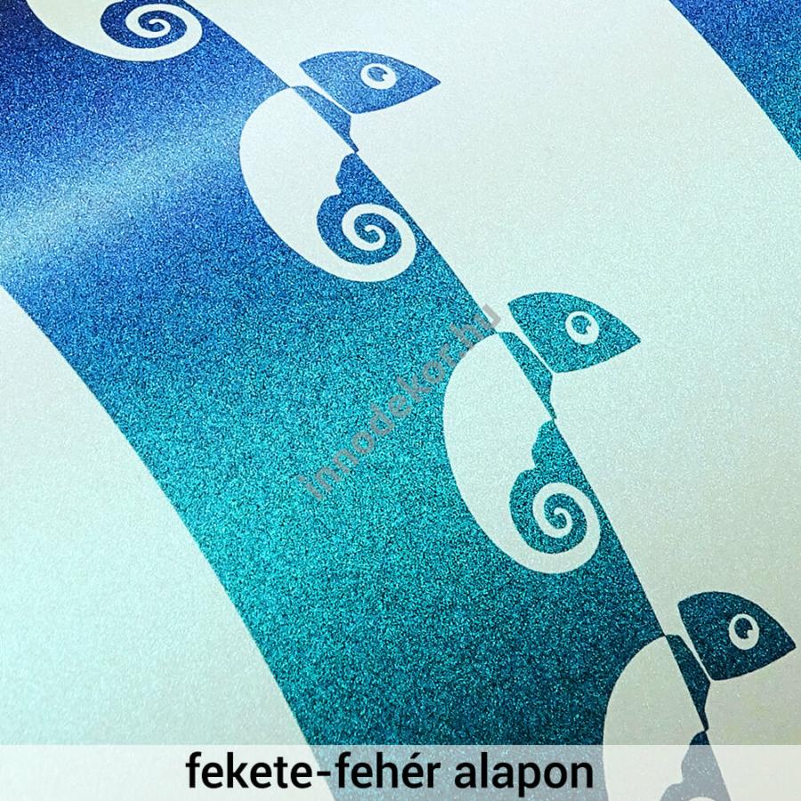 Innodekor kaméleon (flip-flop) pigment - kolibri, nem fedő, 3g
