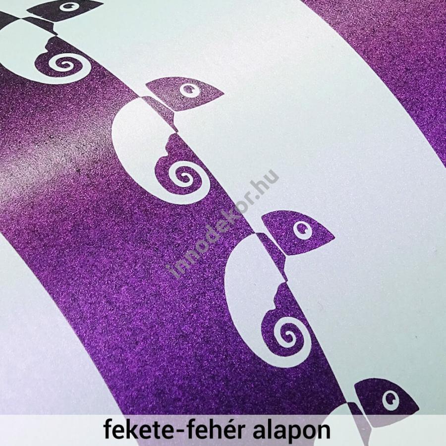 Innodekor kaméleon (flip-flop) pigment - nimfa, nem fedő, 3g