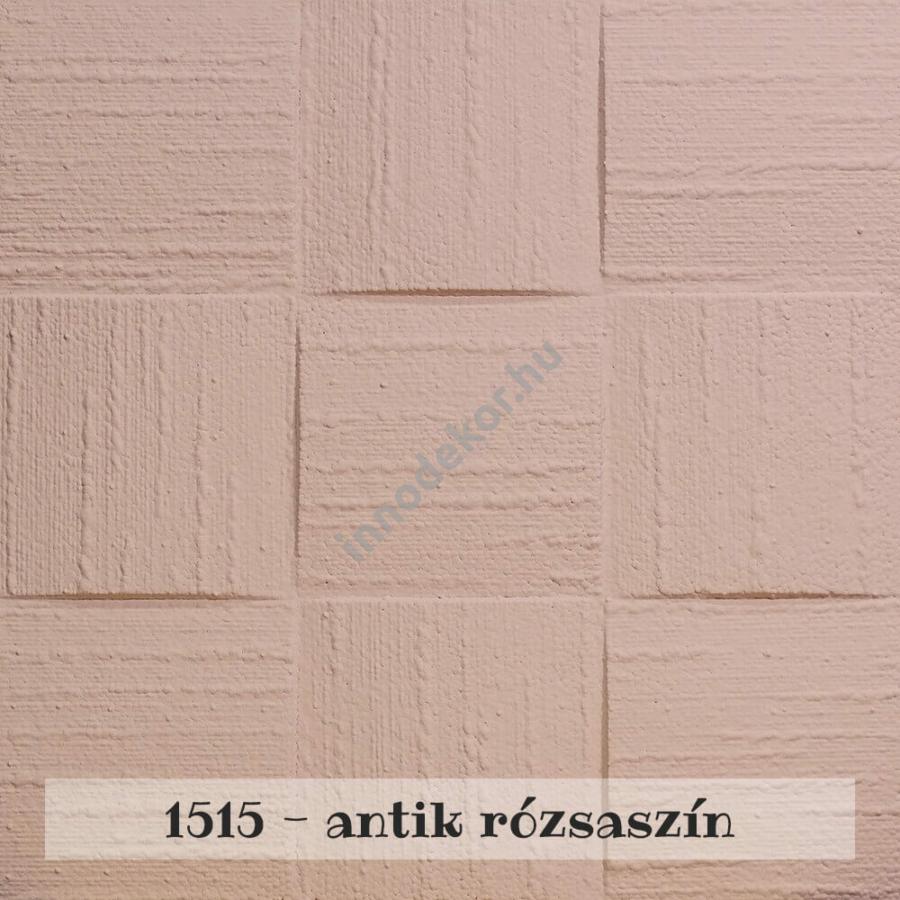 Borma Shabby Provence krétafesték - antik rózsaszín, 375 ml