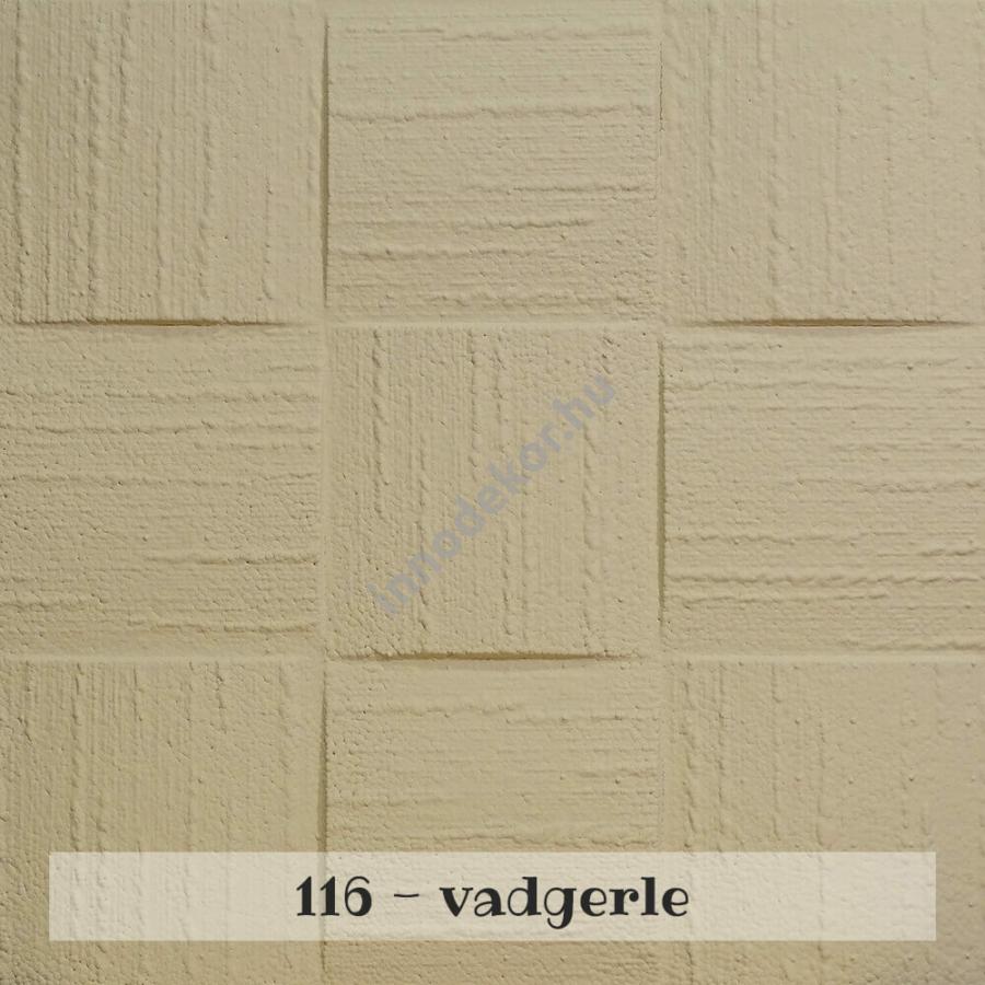Borma Shabby Provence krétafesték - vadgerle, 375 ml