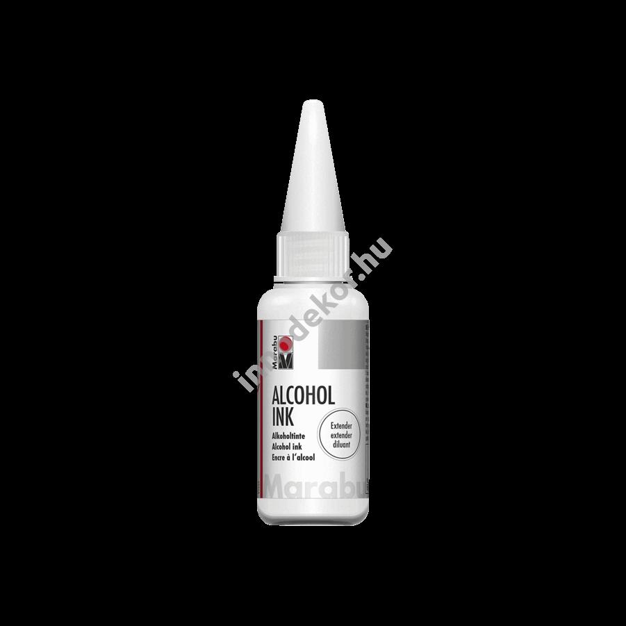 Marabu alcohol ink - hígító